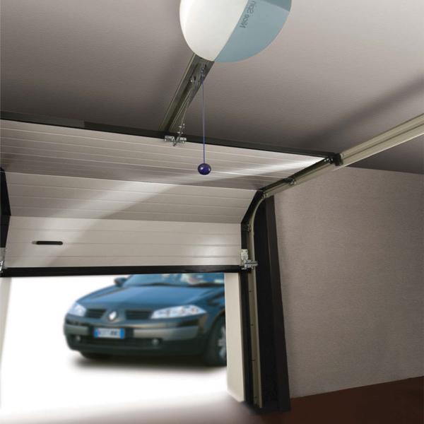 Garaj Kapısı Motorları