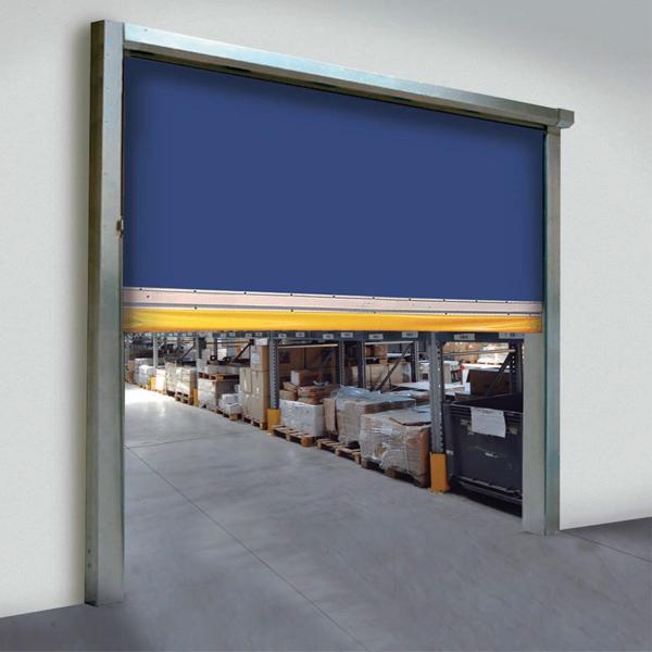 Hızlı PVC Kapı Motorları