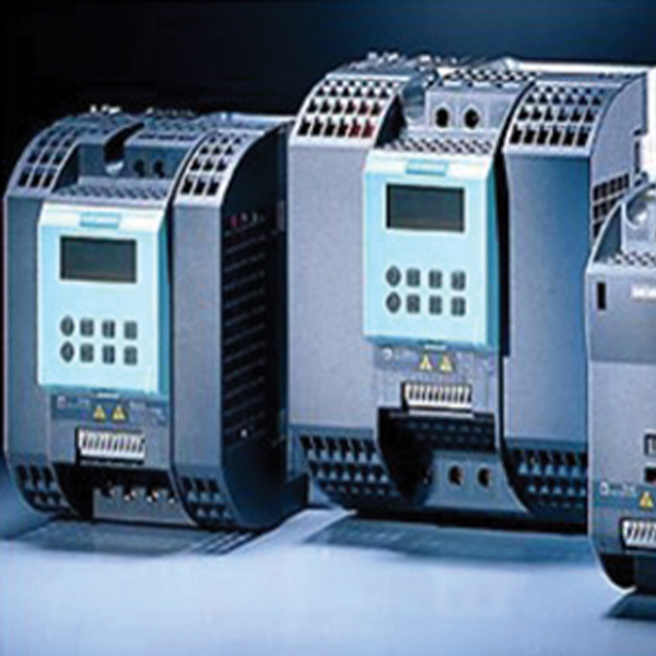 Otomasyon Ekipmanları elektronik