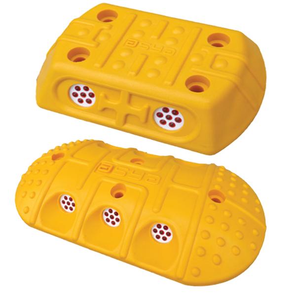 Plastik Yol Butonları