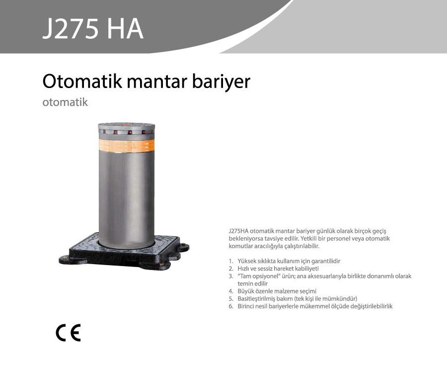 J275-HA-mantar-bariyer-ozellikler