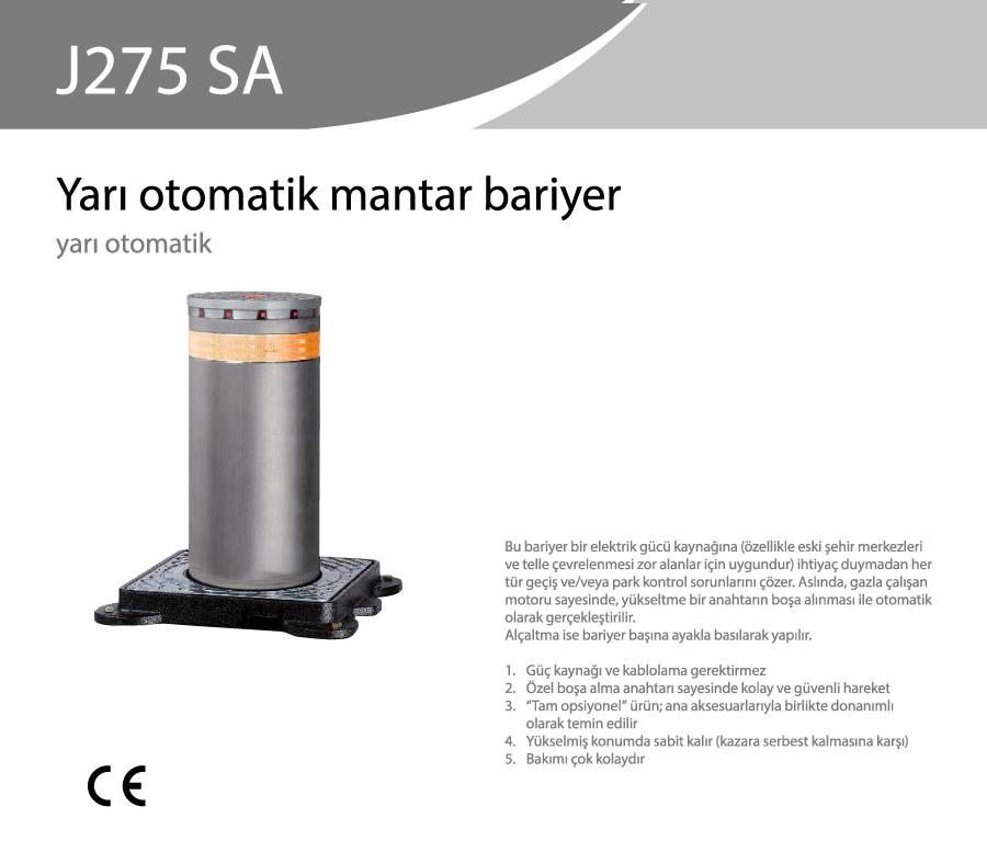 J275-SA-mantar-bariyer-ozellikler